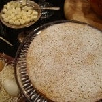 Tarta de Santiago: Galician Almond Tart