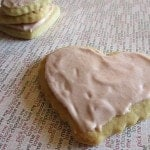 Sweetheart Cookies