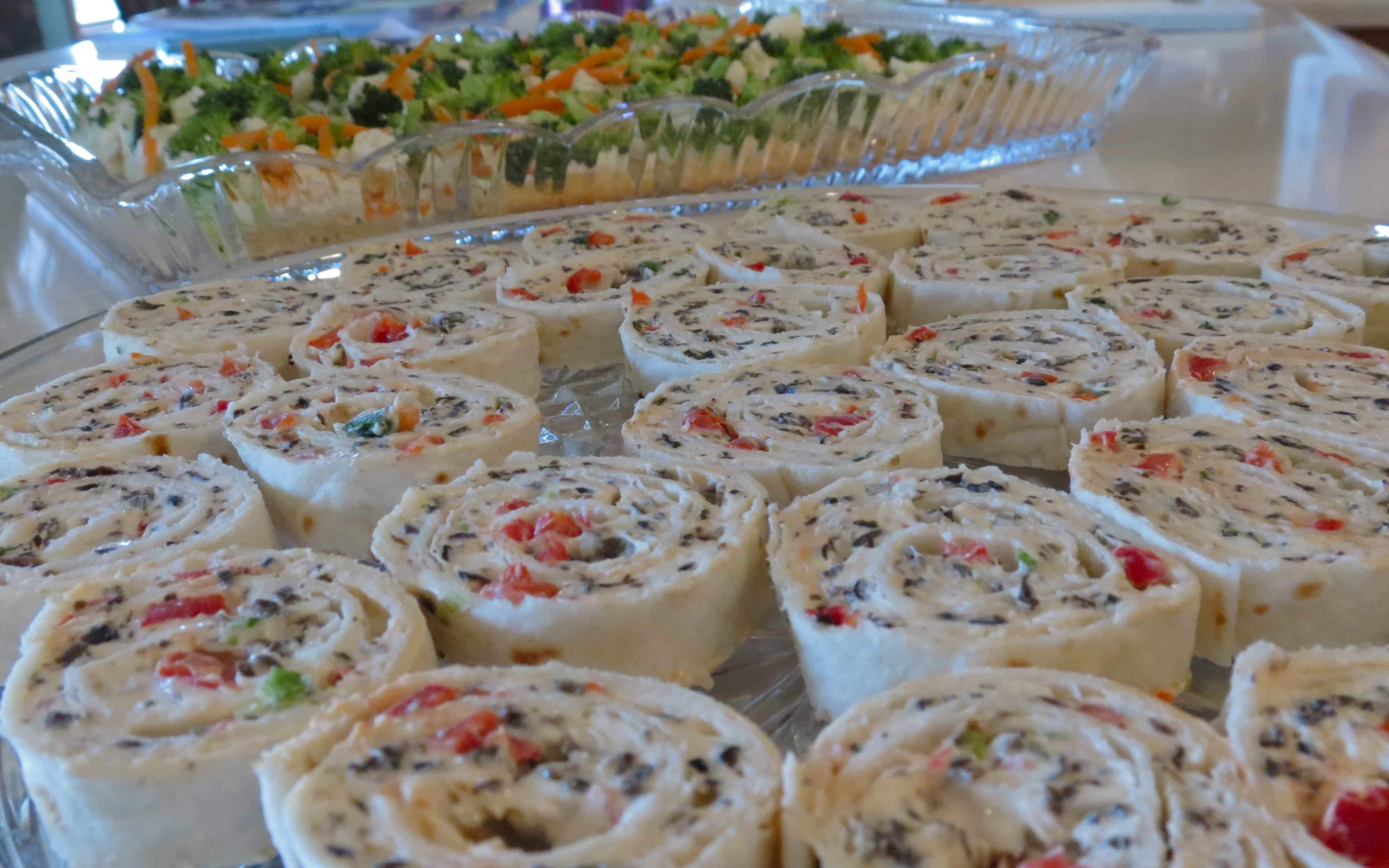 IMG 1295 Cream Cheese Ranch Roll ups