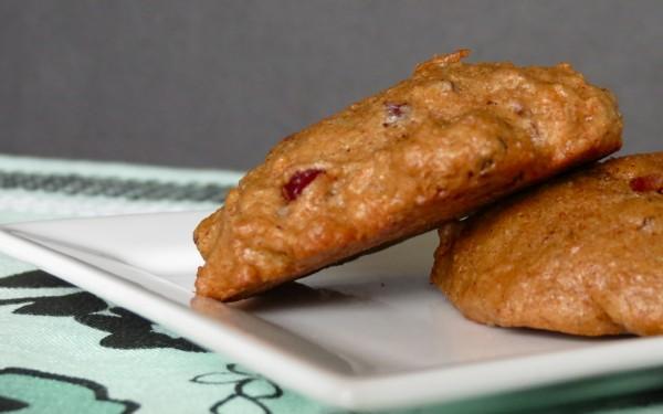 IMG 1442 e1337979929654 Sweet Potato Cookies