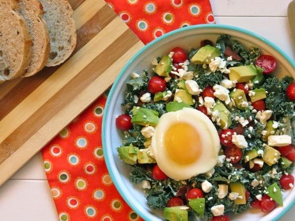 Cobb Salad, revisited