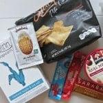 Foodie Pen Pals: August Reveal