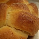 From the Archives: Pan de muertos {Day of the Dead Bread}