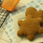Treats for Santa: Secret Weapon Gingerbread
