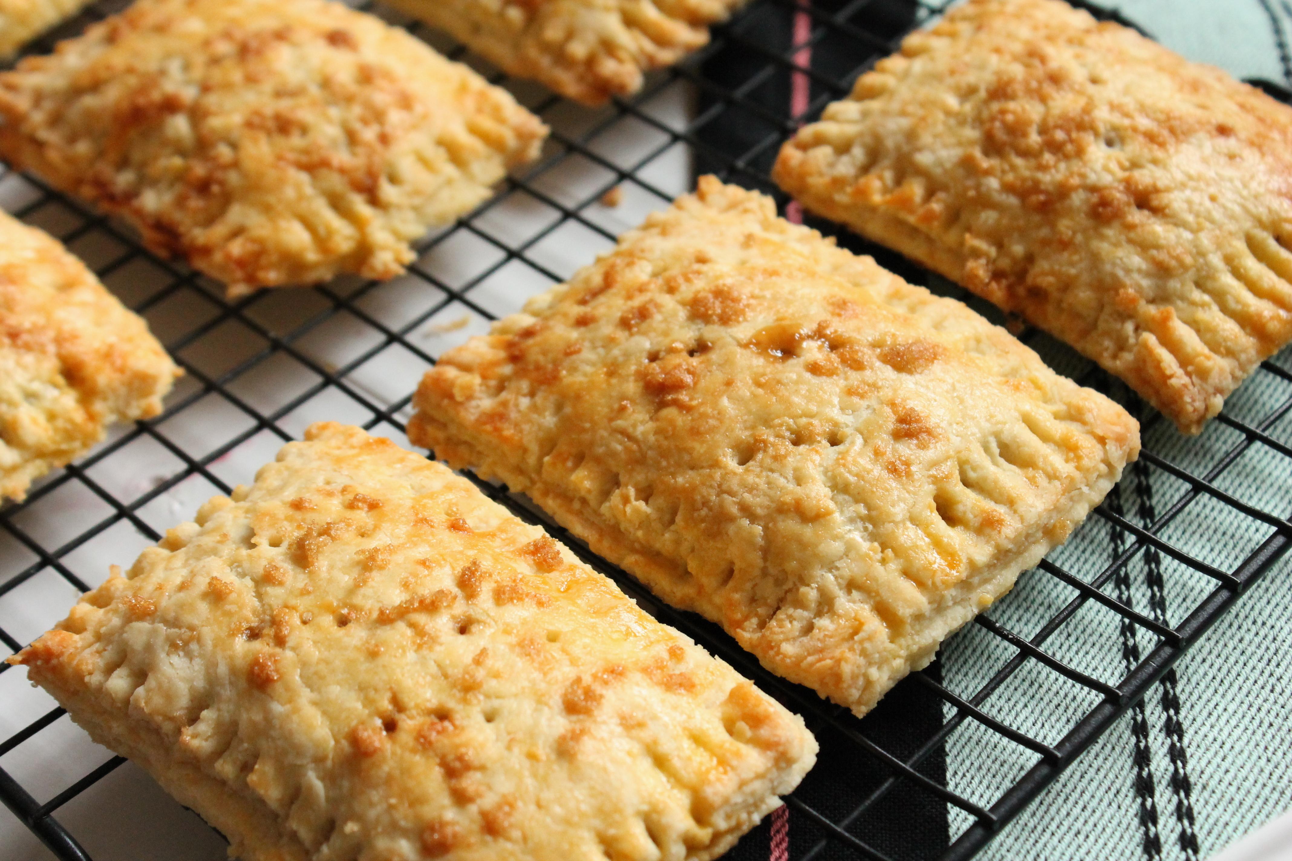 Brown Sugar Fig Pop Tarts Stephie Cooks - Smitten kitchen pop tarts