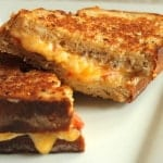 Grilled Pimento Cheese
