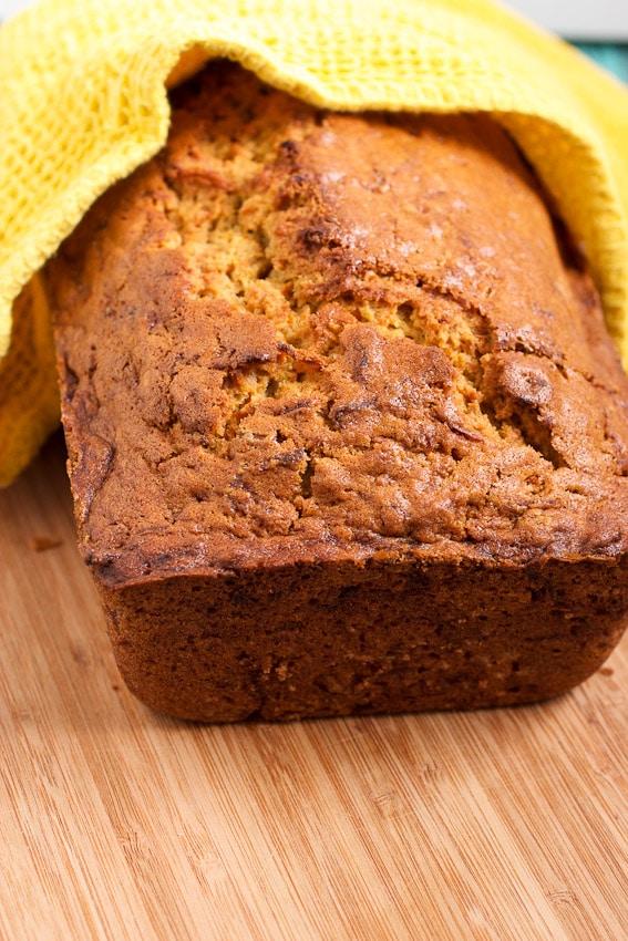 Carrot Cake Bread-2