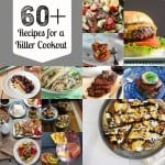 60+ Recipes for a Killer Cookout