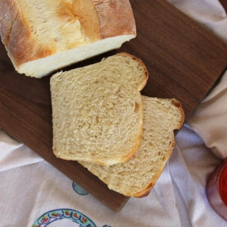 90-Minute Buttercrust Bread